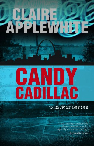 Candy Cadillac Book Cover