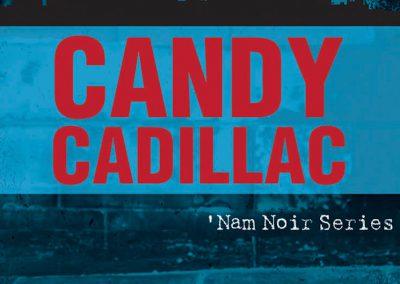 Candy Cadillac