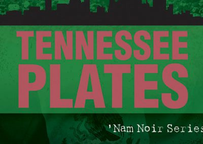 Tennessee Plates